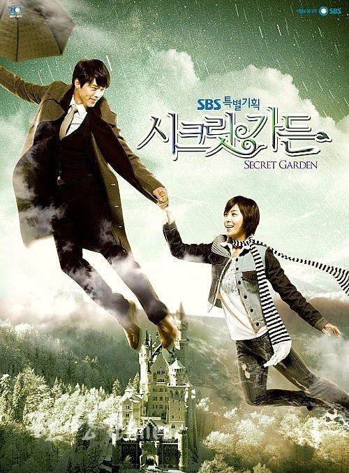 7 Serial Drama Korea Terbaik 2010 - 2011
