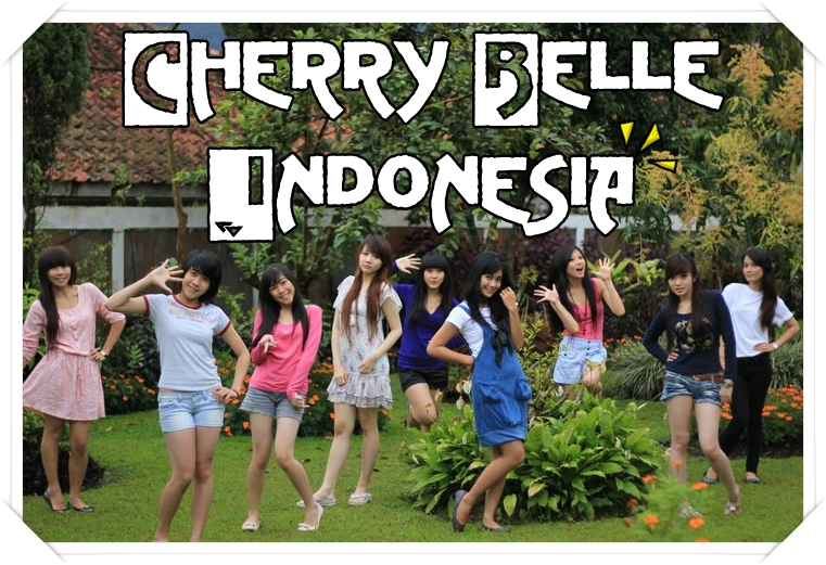Cherry+belle+chibi