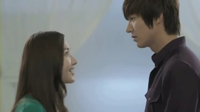 Young Park Min Young Lee Min ho Park Min Young as