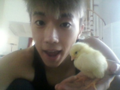 2PM Wooyoung's Chicken