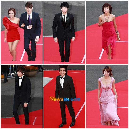 Pemenang Korea Drama Award 2011