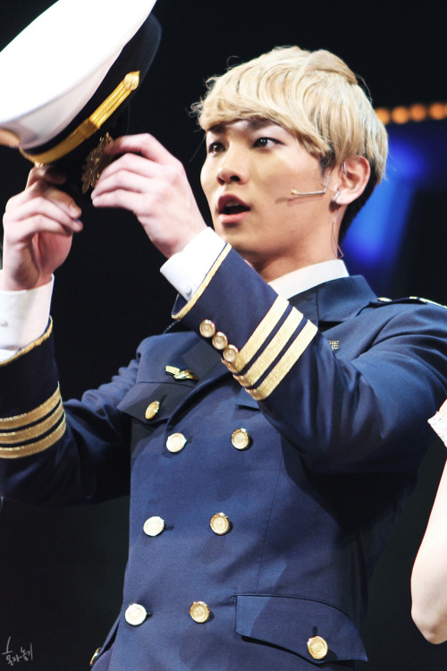 Key @ Catch me if you can Musical 6
