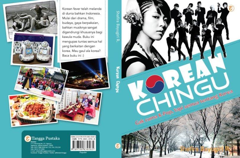 koreanchingu