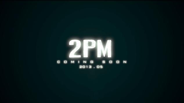 2PM-comeback
