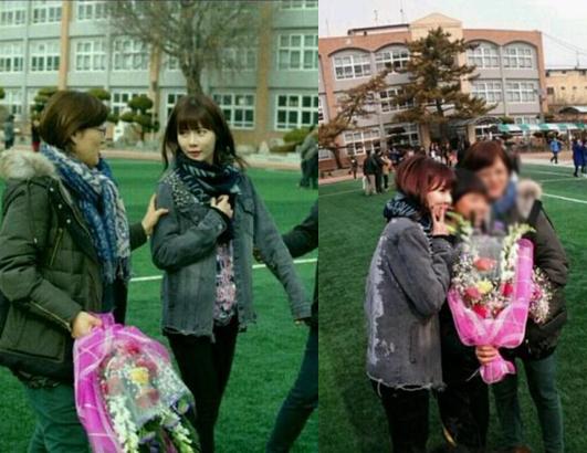 hyun-ah-family