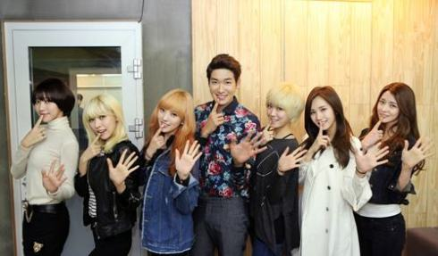 JungGyeoWoon_HelloVenus
