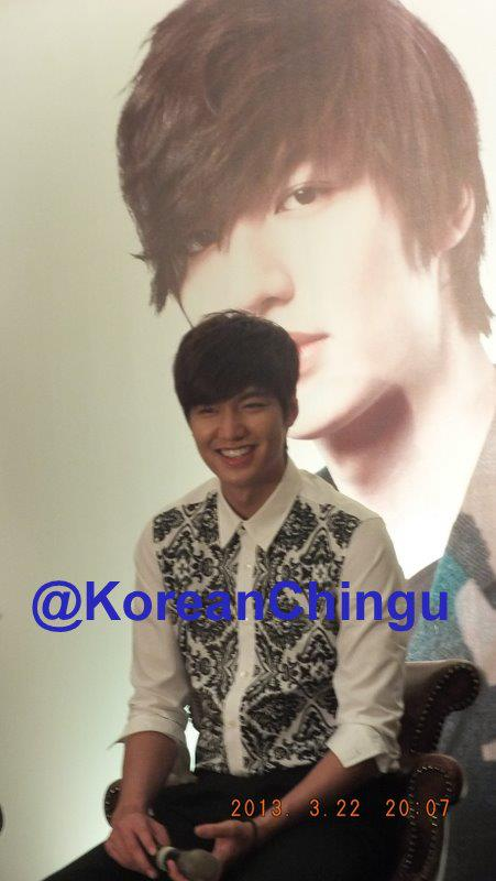lee min ho koreanchingu