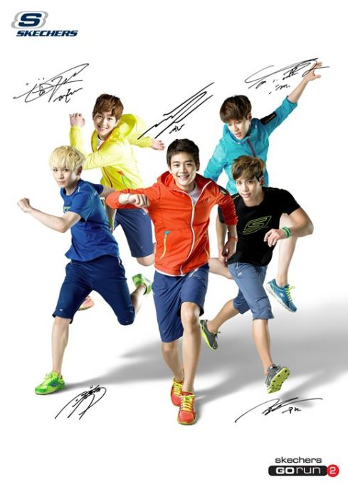shinee-sketchers-1