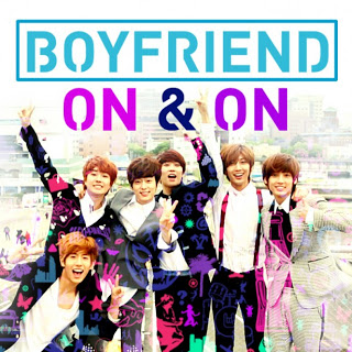 boyfriend-on and on