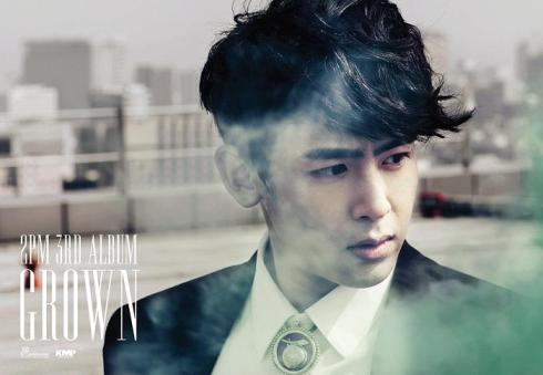 nickhun-2pm-grown-ver-a
