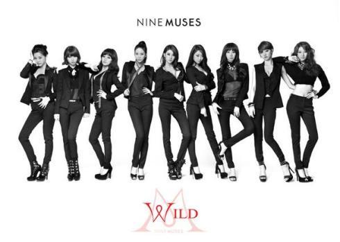 Nine-Muses-Wild-All1